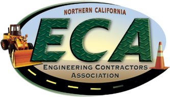 Northern California Engineering Contractors Association Membership logo