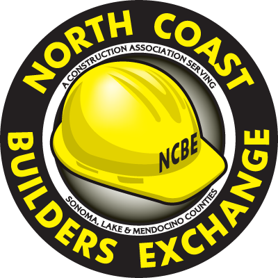 North Coast Builders Exchange Membership logo